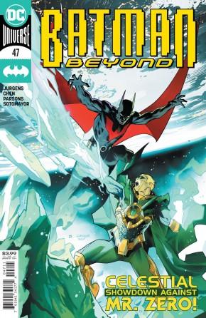 BATMAN BEYOND #47 (2016 SERIES)