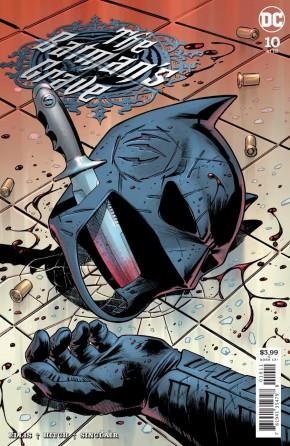 BATMANS GRAVE #10