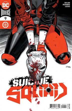 SUICIDE SQUAD #9 (2019 SERIES)