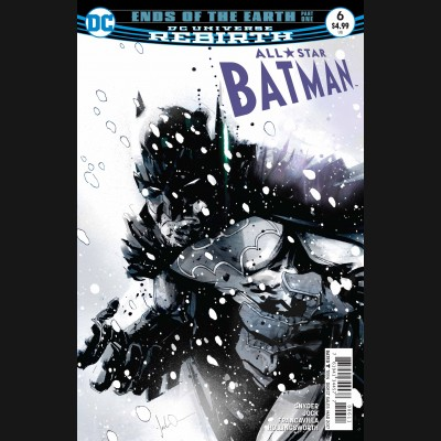 ALL STAR BATMAN #6