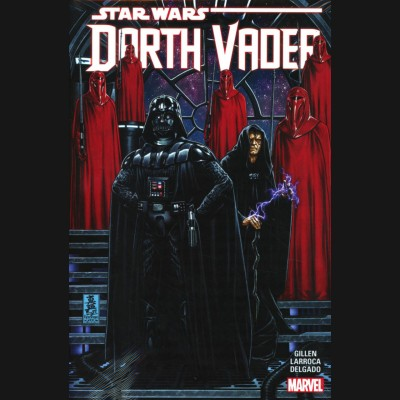 STAR WARS DARTH VADER VOLUME 2 HARDCOVER