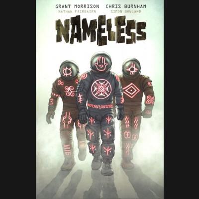 NAMELESS GRAPHIC NOVEL